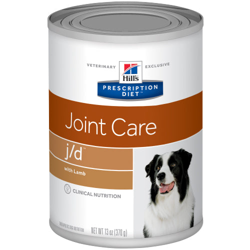 Hill's Canine j/d Joint Care Wet 370 g