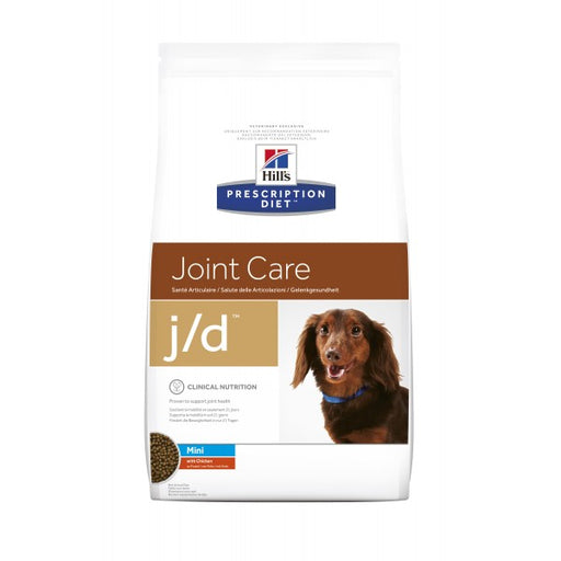 Hill's Canine j/d Joint Care Mini Dry 2 kg