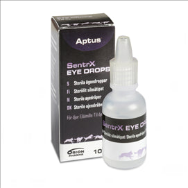 Aptus SentrX Eye Drops 10 ml