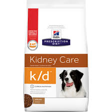 Hill's Canine k/d Kidney Care Dry 5 kg