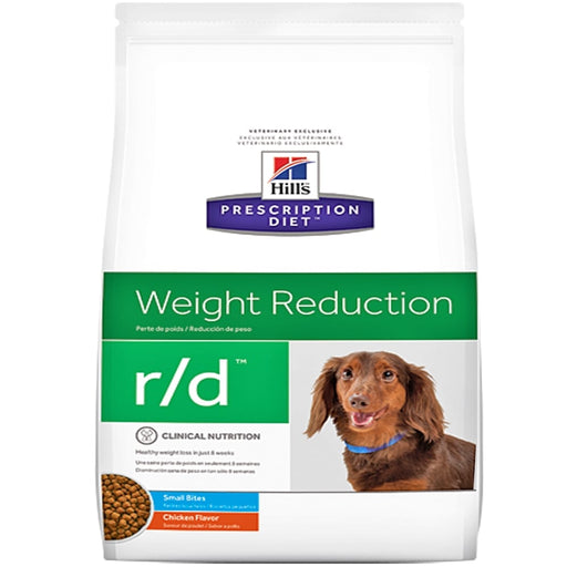 Hill's Canine r/d Mini Weight Reduction Dry 1,5 kg