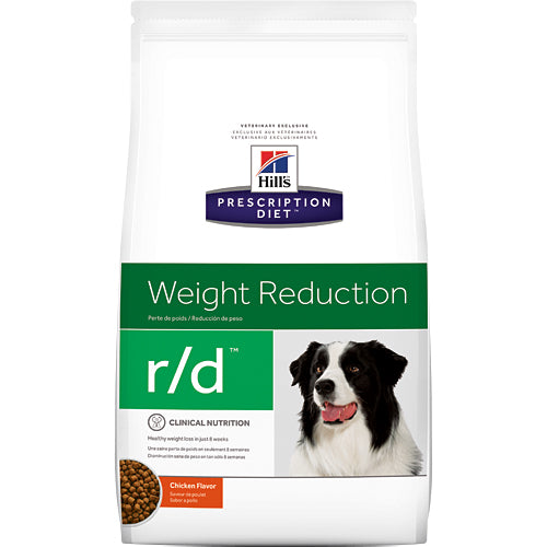 Hill's Canine r/d Weight Reduction Dry 12 kg