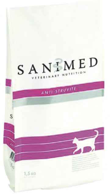 Sanimed Anti-Struvite 1,5 kg
