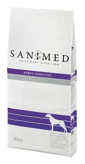 Sanimed Atopy / Sensitive 12,5 kg
