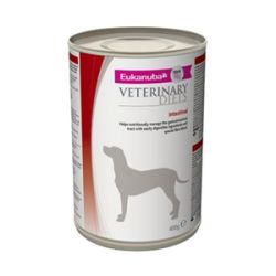 Eukanuba Intestinal Wet Dog 400 g 12 x 400 g