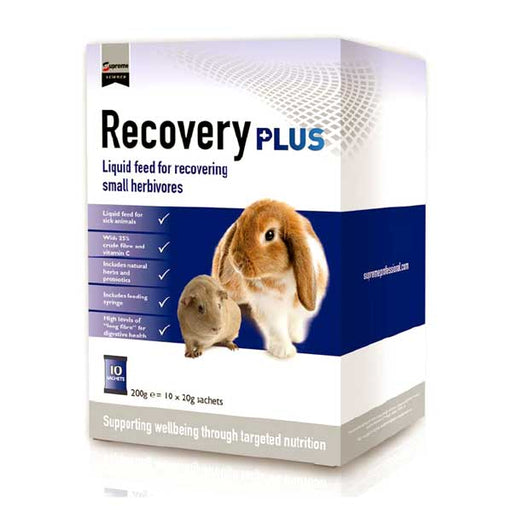 Supreme Science Recovery Plus 20 g