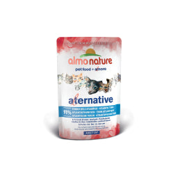 Almo Nature Alternative Atlantin tonnikala 24 x 55 g