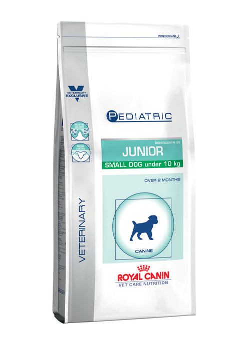 Royal Canin Canine Junior Small Dog 2 kg