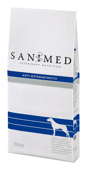 Sanimed Anti-Osteoarthritis 12,5 kg