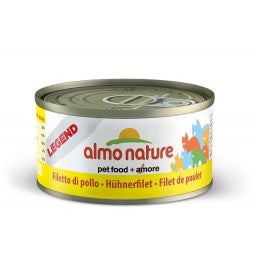 Almo Nature Legend Kananfile 70 g