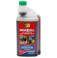 TRM Iron X Cell 1,2 L