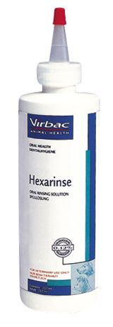 Hexarinse 237 ml