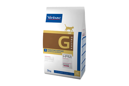 Virbac HPM Digestive Support Cat 3 kg