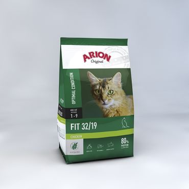 Arion Original Cat Adult Fit 2 kg