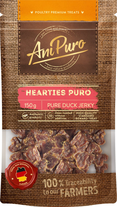 AniPuro Hearties Puro 150 g