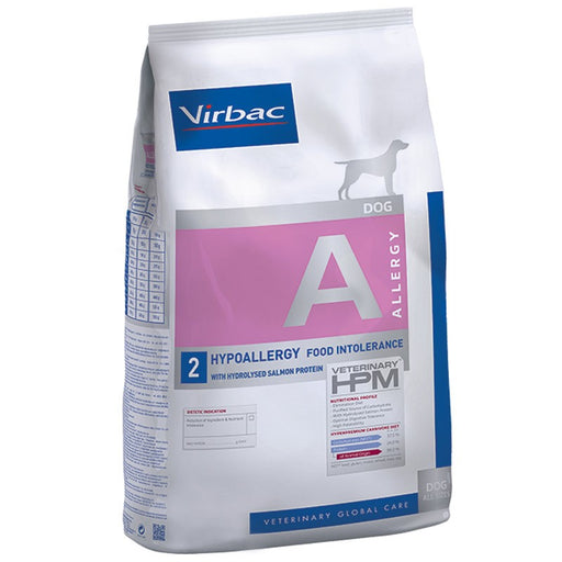 Virbac HPM Hypoallergy Dog 3 kg