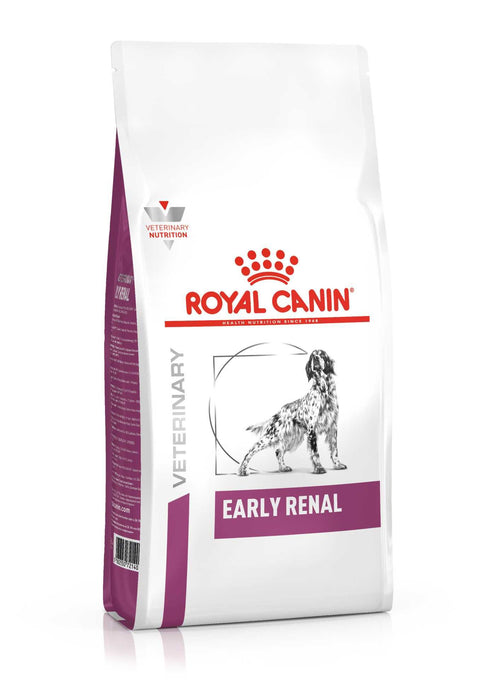 Royal Canin Canine Early Renal 2 kg