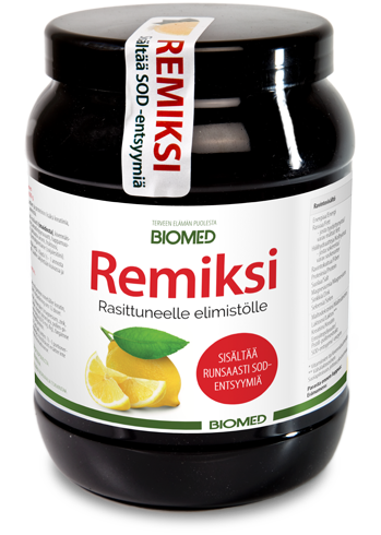 Biomed Remiksi 1200 g