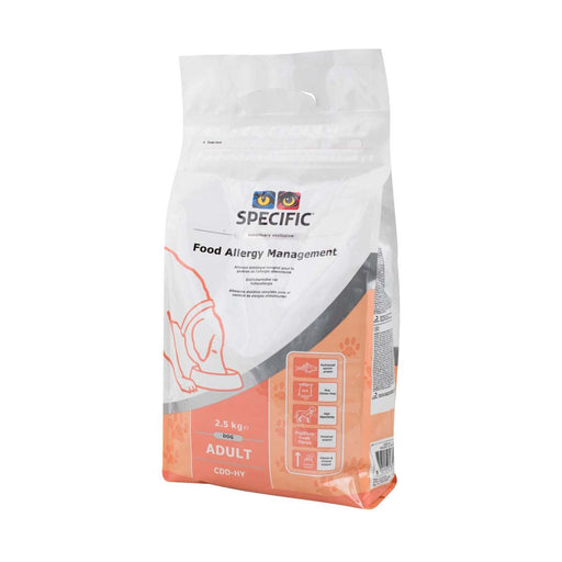 Specific CDD-HY Food Allergy Management Dry 15 kg
