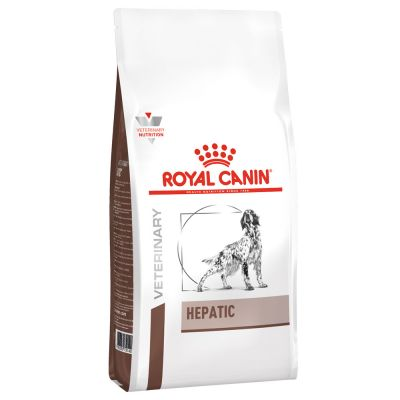 Royal Canin Canine Hepatic Dry 6 kg