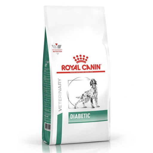 Royal Canin Canine Diabetic Dry 1,5 kg