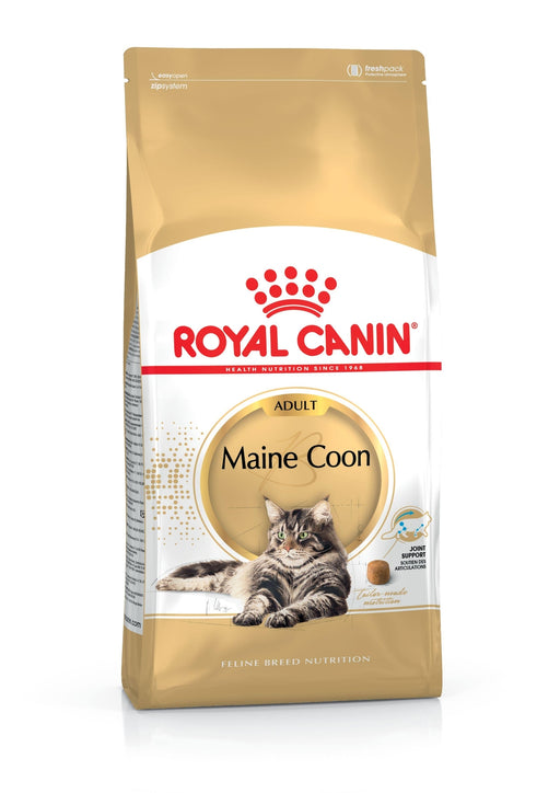Royal Canin Feline Maine Coon Adult Dry 10 kg
