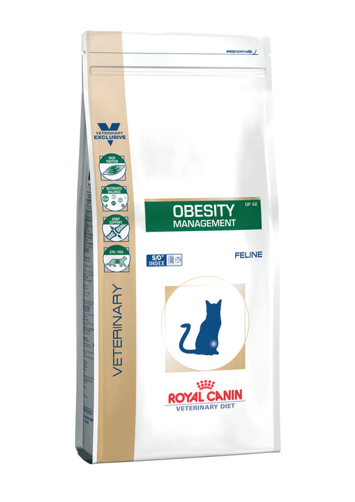 Royal Canin Feline Obesity Management Dry 1,5 kg
