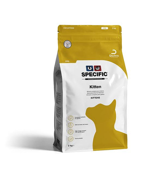 Specific FPD Kitten Dry 400 g