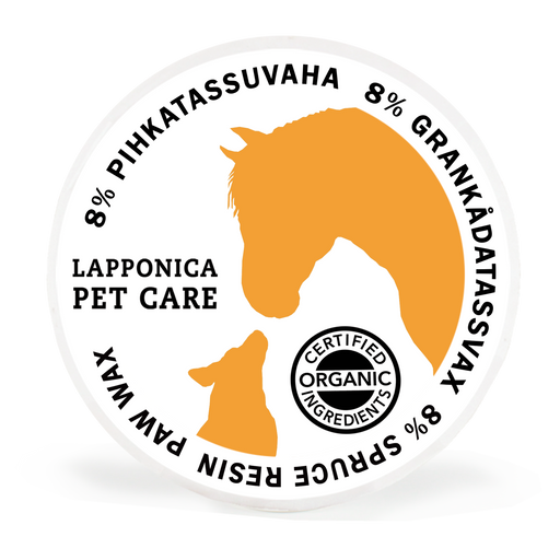 Lapponica Pet Care pihkatassuvaha 8% 50 ml