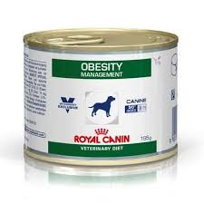 Royal Canin Canine Obesity Wet 12 x 195 g