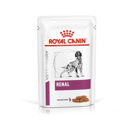 Royal Canin Canine Renal Wet 12 x 100 g
