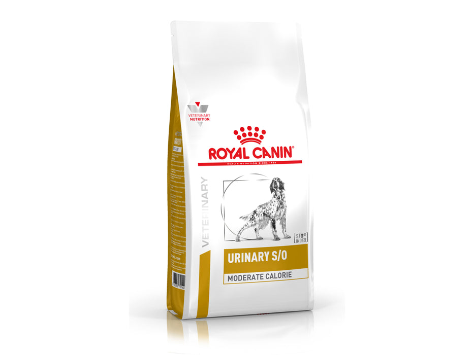 Royal Canin Canine Urinary Moderate Calorie Dry 6,5 kg