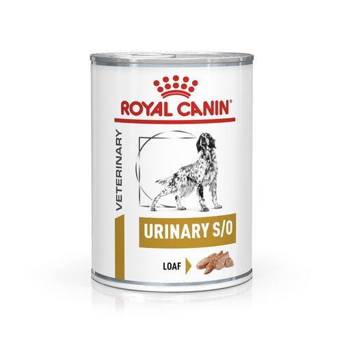 Royal Canin Canine Urinary S/O Wet 12 x 410 g