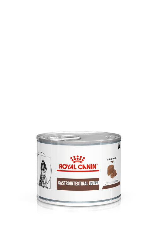 Royal Canin Canine Gastrointestinal Puppy Mousse 12 x 195 g