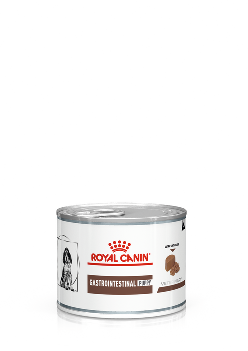 Royal Canin Canine Gastrointestinal Puppy Mousse 195 g
