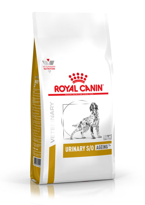 Royal Canin Canine Urinary S/O Ageing 7+ Dry 3,5kg
