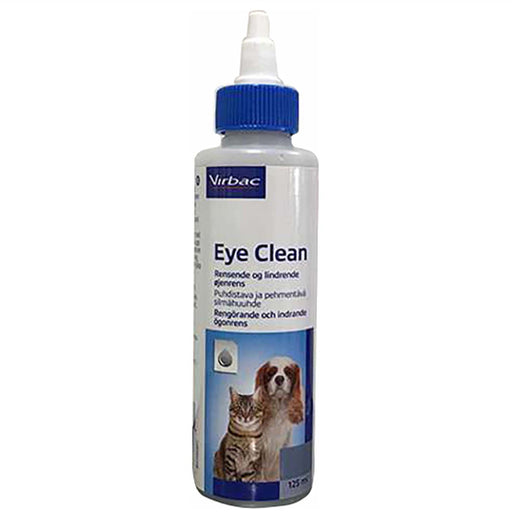 Virbac Eye Clean 125 ml