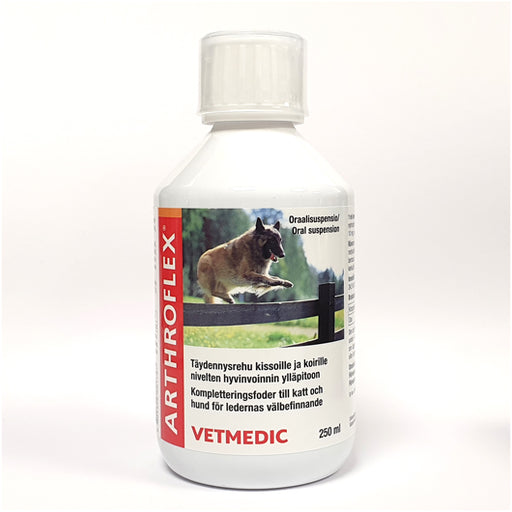 Arthroflex oraalisuspensio 250 ml