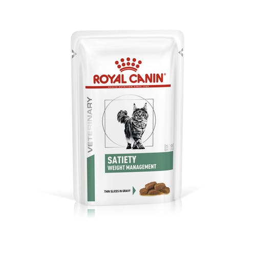 Royal Canin Feline Satiety Weight Management Wet 85 g