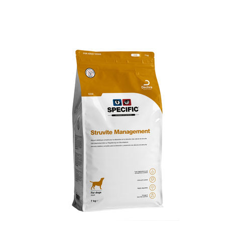 Specific CCD Struvite Management Dry 2 kg