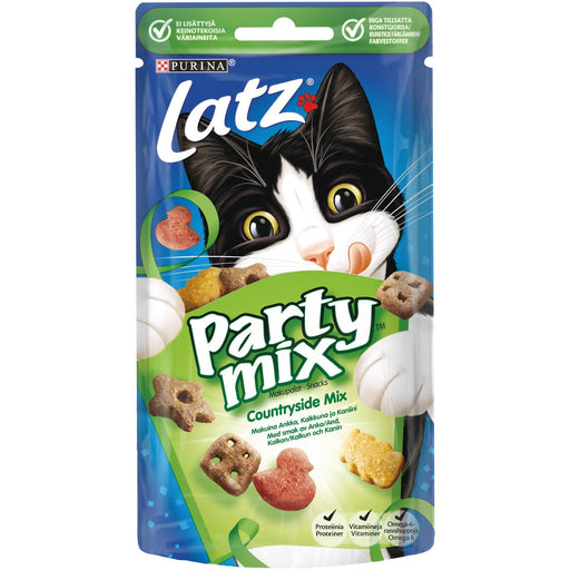 Latz Party Mix Country Side Mix 60 g