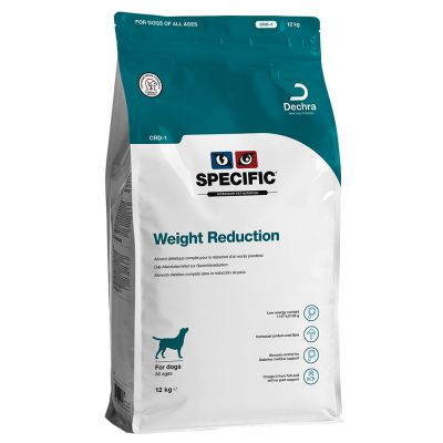 Specific CRD-1 Weight Reduction Dry 6 kg