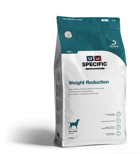 Specific CRD-1 Weight Reduction Dry 1.6 kg