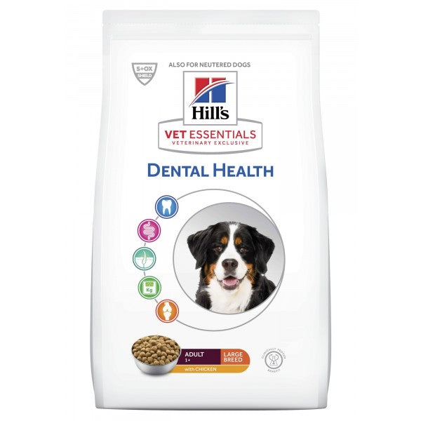 Hill's Vet Essentials Canine Adult Dental Health Large Breed 13 kg