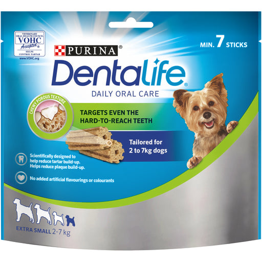 Purina Dentalife Extra Small 69 g