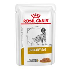Royal Canin Canine Urinary S/O Wet annospussi 100 g