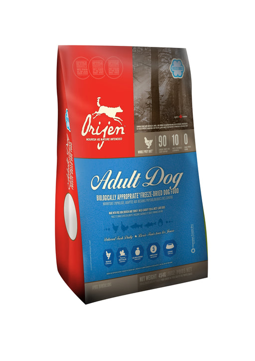 Orijen FD Food Adult koiralle 454 g