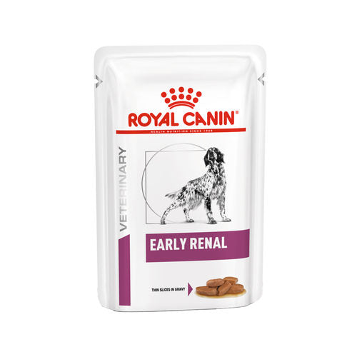 Royal Canin Canine Early Renal wet 12 x 100 g