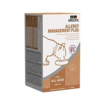 Specific FOW-HY  Allergy Management Plus 100 g