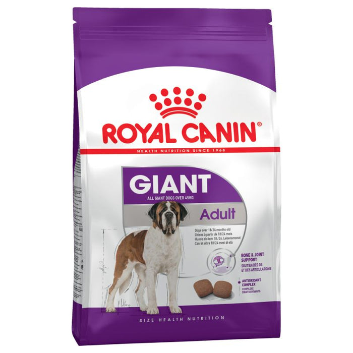 Royal Canin Canine Giant Adult Dry 15 kg
